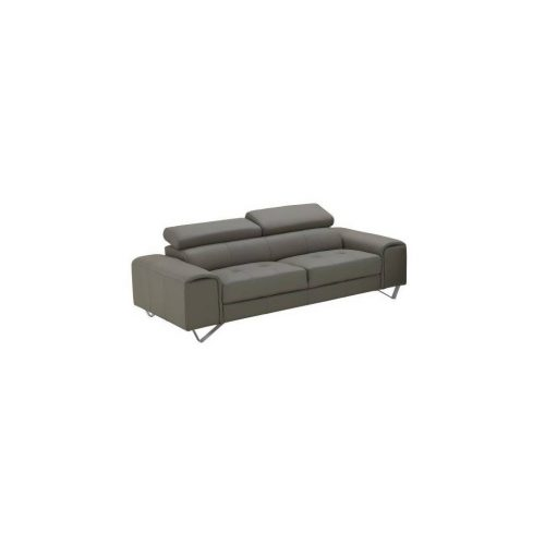 v 2126 3s sand 500x500 - Bellagio 3 Seater Leather Sofa - Sand