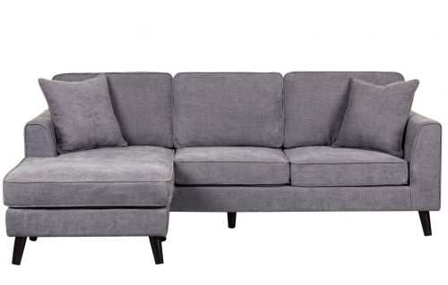 vol mntr 02 1 500x319 - Montrose 3 Seater with Reversible Chaise - Dark Grey Fabric