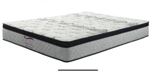 Posture Lux 500x230 - King Single Body Lux Mattress