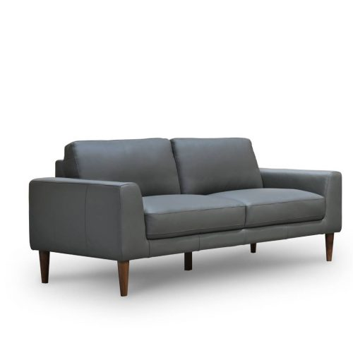 com jami 03 chr 1 500x500 - Jamison Leather 3 Seater Sofa - Charcoal