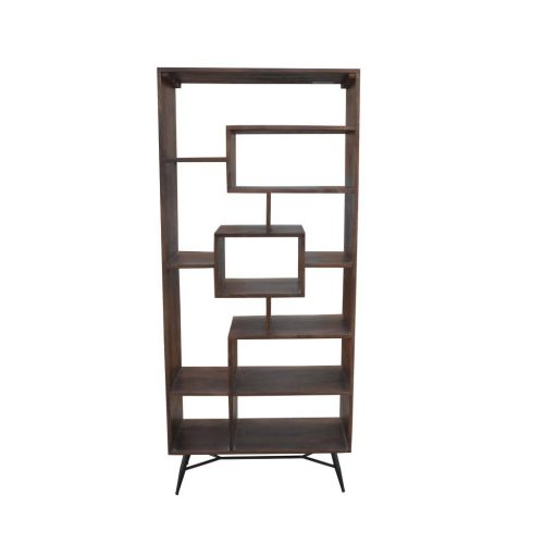 wole 041 2 500x500 - Lexington Bookcase