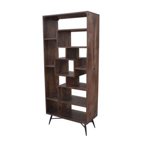 wole 041 3 500x500 - Lexington Bookcase