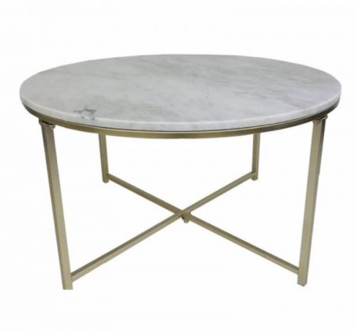 E144557 1 500x463 - Toby Coffee Table - Champagne