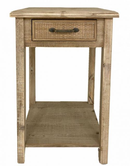 E623006 500x636 - Woodland Beside Table