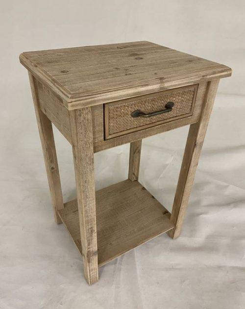 E623006 2 1 500x630 - Woodland Beside Table