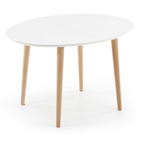 EC305L33 0 500x500 - Oakland Extension Table 1200/2000 - White